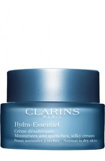 Интенсивно увлажняющий крем Hydra-Essentiel Clarins