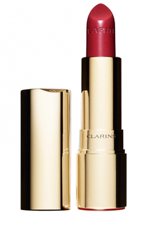 Помада-блеск Joli Rouge Brillant, оттенок 32 Clarins