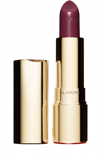 Помада-блеск Joli Rouge Brillant, оттенок 33 Clarins