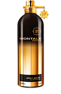 Парфюмерная вода Spicy Aoud Montale