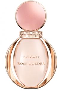 Парфюмерная вода Rose Goldea BVLGARI