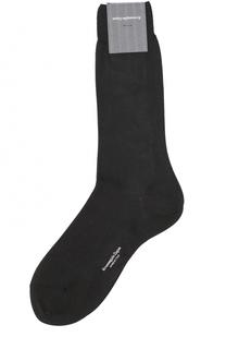 Шелковые носки Ermenegildo Zegna