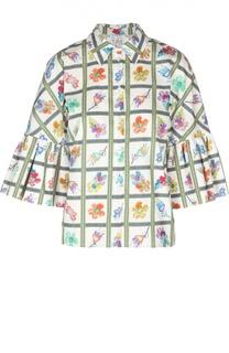 Блуза Stella Jean