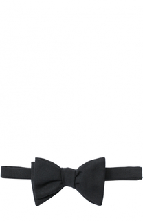 Шерстяной галстук-бабочка Neil Barrett