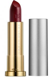 Помада для губ Vice Lipstick Vintage, оттенок Bruise Urban Decay