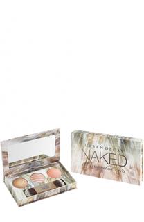 Набор для лица Naked Illuminated Trio Urban Decay