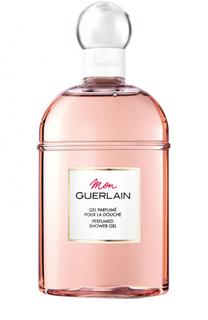 Парфюмированный гель для душа Mon Guerlain Guerlain