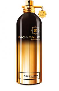 Парфюмерная вода Rose Night Montale