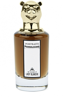 Парфюмерная вода Portraits Collection The Revenge Of Lady Blanche Penhaligons