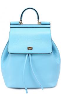 Рюкзак Sicily с клапаном Dolce & Gabbana