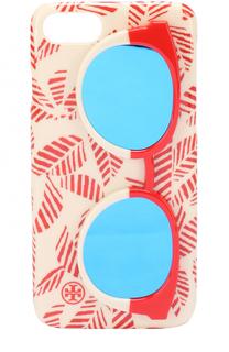 Чехол для iPhone 7 Mirror Sunnies Tory Burch