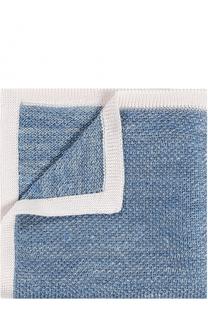 Платок из смеси шелка и льна Windsor