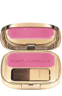 Румяна, оттенок 37 Tropical Pink Dolce & Gabbana