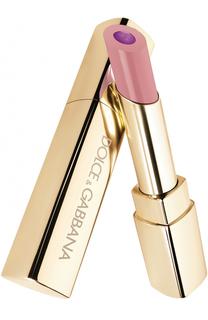Помада-блеск для губ Passion Duo, оттенок 37 Tropical Pink Dolce & Gabbana