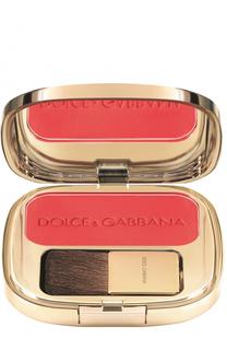 Румяна, оттенок 47 Tropical Coral Dolce & Gabbana