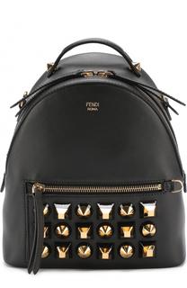Сумка Backpack с декоративной отделкой Fendi