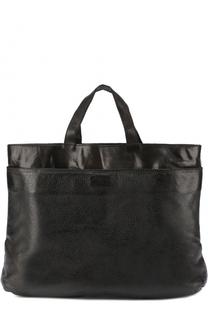 Кожаная сумка для ноутбука Numero 10