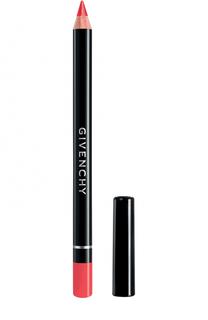 Водостойкий карандаш губ, оттенок 5 Givenchy