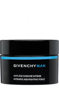 Укрепляющий крем против морщин Givenchy