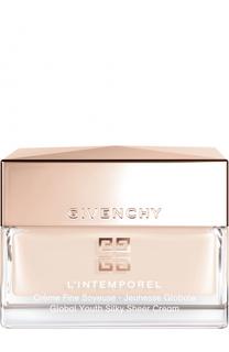 Крем для лица против признаков старения кожи LIntemporel Givenchy