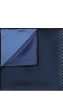 Шелковый платок Lanvin