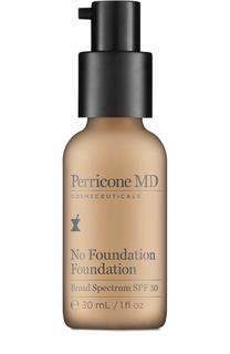Тональная основа No Foundation Foundation, оттенок № 2 Perricone MD