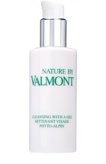 Очищающий гель Nature Valmont