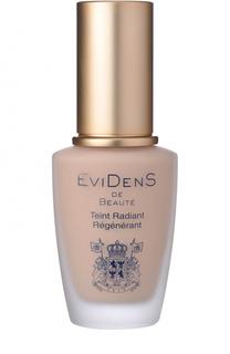 Тональный крем Teint Radiant, оттенок 2 EviDenS de Beaute
