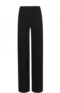 Широкие брюки прямого кроя с карманами Ilaria Nistri
