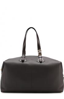 Кожаная дорожная сумка Tom Ford