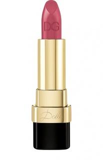 Матовая губная помада Mamma 229 Dolce & Gabbana