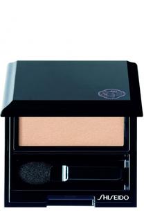 Тени для век с шелковистой текстурой, оттенок BE701 Shiseido