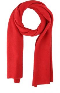 Вязаный шарф из кашемира Windsor