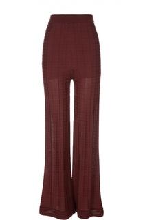 Вязаные брюки M Missoni