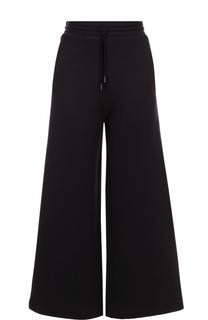 Расклешенные брюки с эластичным поясом Acne Studios