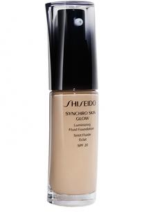Тональное средство-флюид Synchro Skin, Neutral 2 Shiseido