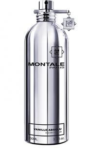 Парфюмерная вода Vanille Absolu Montale