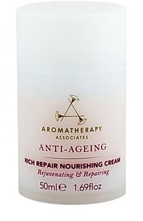 Регенерирующий обогащенный питательный крем Aromatherapy Associates