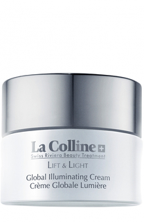Крем-лифтинг Global Illuminating Cream La Colline