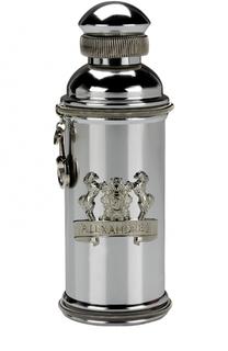 Парфюмерная вода спрей Silver Ombre Alexandre.J