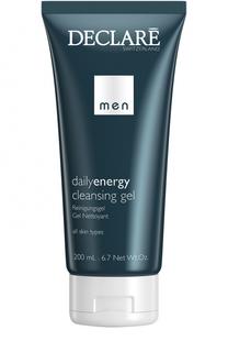 Активный очищающий гель для мужчин Declare