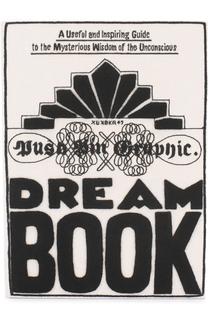 Клатч Dream Book с аппликацией Olympia Le-Tan
