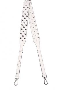 Ремень для сумки с металлическими заклепками MICHAEL Michael Kors