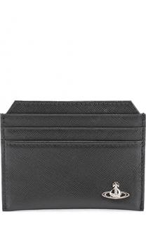Кожаный футляр для кредитных карт Vivienne Westwood