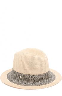 Шляпа с повязкой Inverni