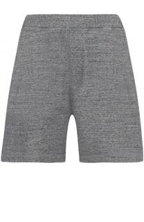 Хлопковые шорты свободного кроя Dsquared2