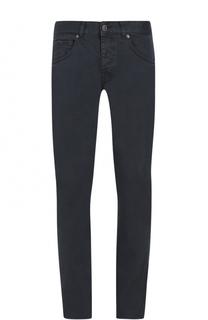 Джинсы прямого кроя 2 Men Jeans