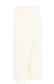 Укороченные широкие брюки Polo Ralph Lauren