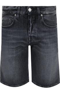 Джинсовые шорты с карманами 2 Men Jeans