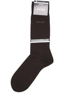 Хлопковые носки HUGO